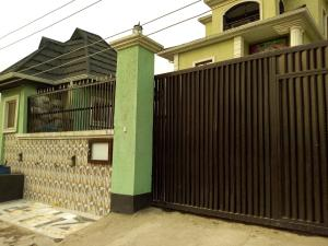 2 bedroom Flat / Apartment for rent Crown estate,  Sangotedo Sangotedo Lagos
