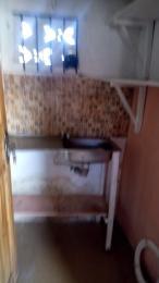 1 bedroom mini flat  Self Contain for rent thera peace zone Sangotedo Ajah Lagos