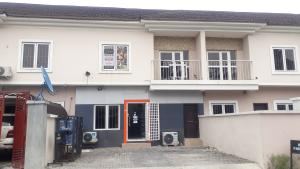 1 bedroom mini flat  Office Space Commercial Property for rent Osapa london Lekki Lagos
