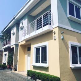 5 bedroom Semi Detached Duplex House for rent Off Alexander Ikoyi Lagos