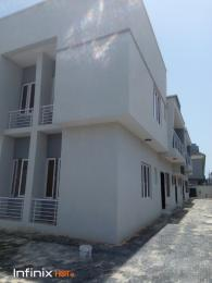 3 bedroom Block of Flat for rent second roundabout Lekki Phase 1 Lekki Lagos
