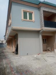 3 bedroom Terraced Duplex House for rent Off chevron drive chevron Lekki Lagos