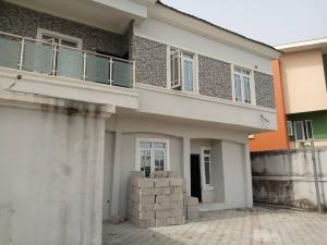 1 bedroom mini flat  Self Contain Flat / Apartment for rent Agungi Lekki Lagos