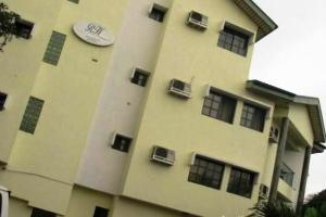 10 bedroom Hotel/Guest House Commercial Property for sale Ikeja Ikeja Lagos