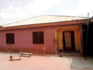 4 bedroom Detached Bungalow House for sale Bako Gwagwalada Abuja
