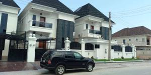 4 bedroom Detached Duplex House for sale Chevyview Estate Lekki Lagos