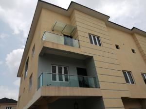4 bedroom Semi Detached Duplex House for sale Ikeja GRA Ikeja Lagos