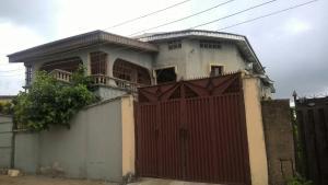 5 bedroom House for sale 0 Ojo Ojo Lagos