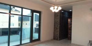 5 bedroom Detached Duplex House for sale Chevyview Estate Lekki Lagos