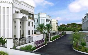5 bedroom Terraced Duplex House for sale Stratongate Avenue Ikoyi Lagos - 0
