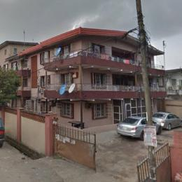 Blocks of Flats House for sale Maryland Lagos