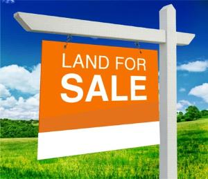 Land for sale Opic Isheri North Ojodu Lagos