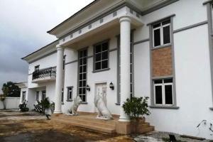 6 bedroom Detached Duplex House for sale Royal Gardens Estate Lekki Gardens estate Ajah Lagos - 0