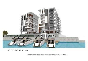 2 bedroom Blocks of Flats House for sale Banana Island Ikoyi Lagos