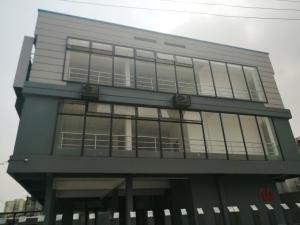 Office Space Commercial Property for sale Surulere Lagos