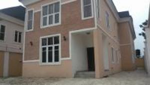 Office Space Commercial Property for sale m Magodo GRA Phase 2 Kosofe/Ikosi Lagos