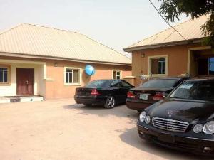 3 bedroom Detached Bungalow House for sale 0 Kubwa Abuja