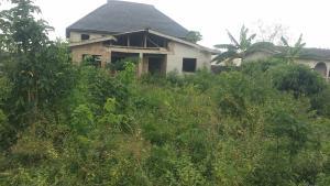 4 bedroom Detached Bungalow House for sale surajudeen Sango Ota Ado Odo/Ota Ogun