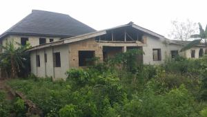 4 bedroom Detached Bungalow House for sale surajudeen Sango Ota Ado Odo/Ota Ogun