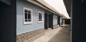 1 bedroom mini flat  Semi Detached Bungalow House for rent Karji Off Yakowa New Way Kaduna South Kaduna South Kaduna