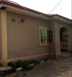 2 bedroom Semi Detached Bungalow House for sale trademore estate Lugbe Abuja