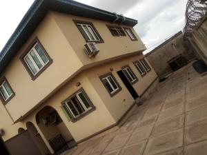 3 bedroom Detached Duplex House for rent Baptist  Akobo Ibadan Oyo