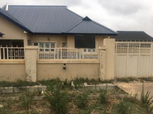 3 bedroom Detached Bungalow House for rent Back of Efab estate  Lokogoma Abuja