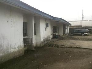 3 bedroom House for sale choba street Port-harcourt/Aba Expressway Port Harcourt Rivers - 0