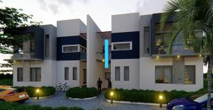 4 bedroom Detached Duplex House for sale Mabushi Abuja