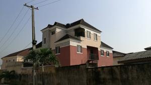 4 bedroom House for sale GLORY ESTSTE Ifako-gbagada Gbagada Lagos