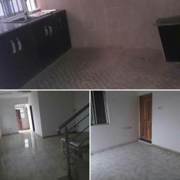 4 bedroom Semi Detached Duplex House for rent Bucknor Isolo Lagos
