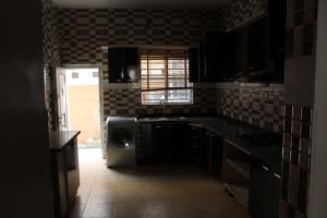 4 bedroom Semi Detached Duplex House for rent Chevyview estate chevron Lekki Lagos