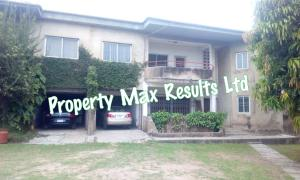 4 bedroom Semi Detached Bungalow House for rent Kunle Abass Bodija Ibadan Oyo