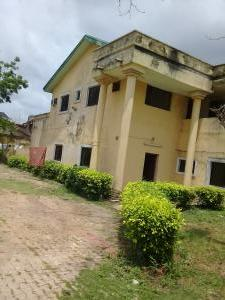4 bedroom Semi Detached Duplex House for sale -  Agbara Agbara-Igbesa Ogun