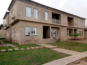 4 bedroom Detached Duplex House for sale  housing estate  Akobo Ibadan Oyo