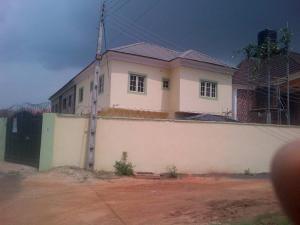 4 bedroom Semi Detached Duplex House for sale Opic Berger Ojodu Lagos