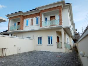 5 bedroom House for sale Ayinke George Street  off Palm Springs Road Lekki Phase 2 Lekki Lagos