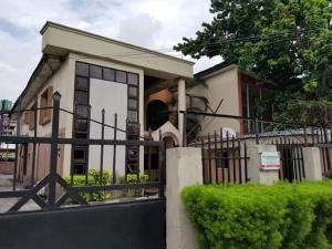5 bedroom Detached Duplex House for sale Old GRA Old GRA Port Harcourt Rivers