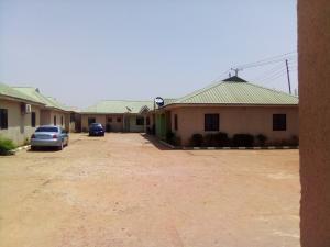 2 bedroom Semi Detached Bungalow House for rent NASFAT AREA Kaduna North. Igabi Kaduna