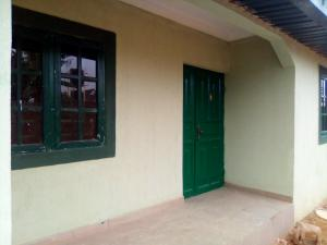 2 bedroom Semi Detached Bungalow House for rent New Buwaya Behind pilot filling station close to the road Kaduna South Kaduna