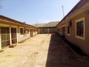1 bedroom mini flat  Semi Detached Bungalow House for rent High Cost Barnawa Kaduna South Kaduna South Kaduna