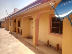 2 bedroom Semi Detached Bungalow House for sale KSDPC Layout Makarfi Estate Trikani a Chikun LGA Kaduna South Kaduna