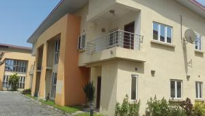 4 bedroom Semi Detached Duplex House for rent . chevron Lekki Lagos - 0