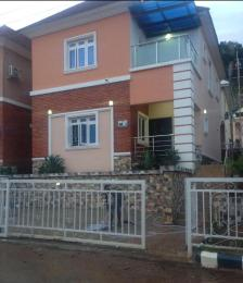 3 bedroom Semi Detached Duplex House for sale Brick City Kubwa Expressway Kubwa Abuja