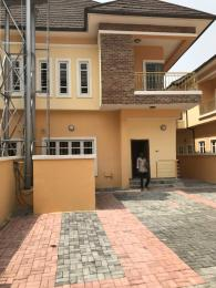 4 bedroom House for sale White Oak Estate After Jakande Roundabout Lekki Jakande Lekki Lagos