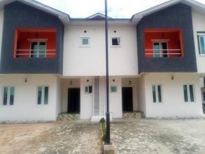 5 bedroom Semi Detached Duplex House for rent chisco Ikate Lekki Lagos - 0