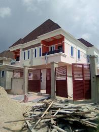 4 bedroom House for rent Road 1, Ikota Lekki Lagos - 0