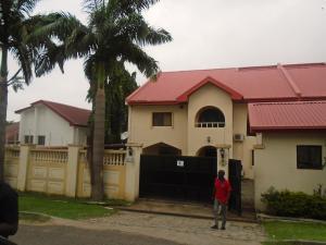 5 bedroom Flat / Apartment for rent LAKE ALAU Maitama Abuja