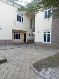 4 bedroom Semi Detached Duplex House for sale Katampe Extension Katampe Ext Abuja