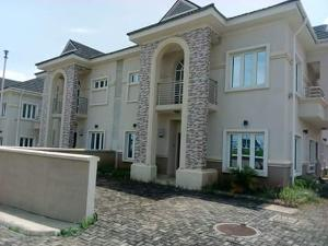 4 bedroom Semi Detached Duplex House for sale High court road, core area Asaba Delta